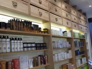 Caudalie Boutique Francs-Bourgeois Paris 2