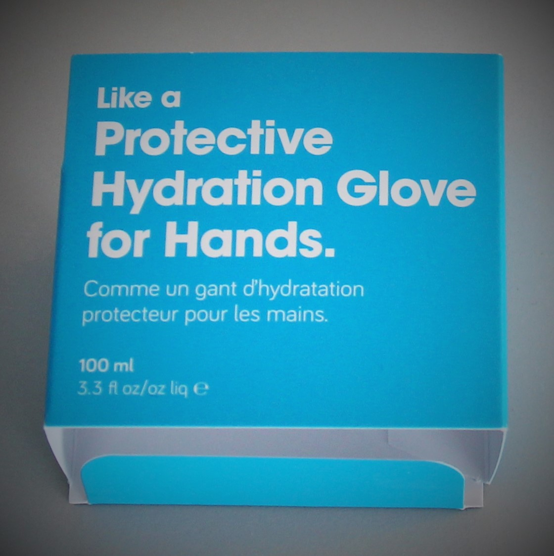 hand chemistry - extreme hydration concentrate